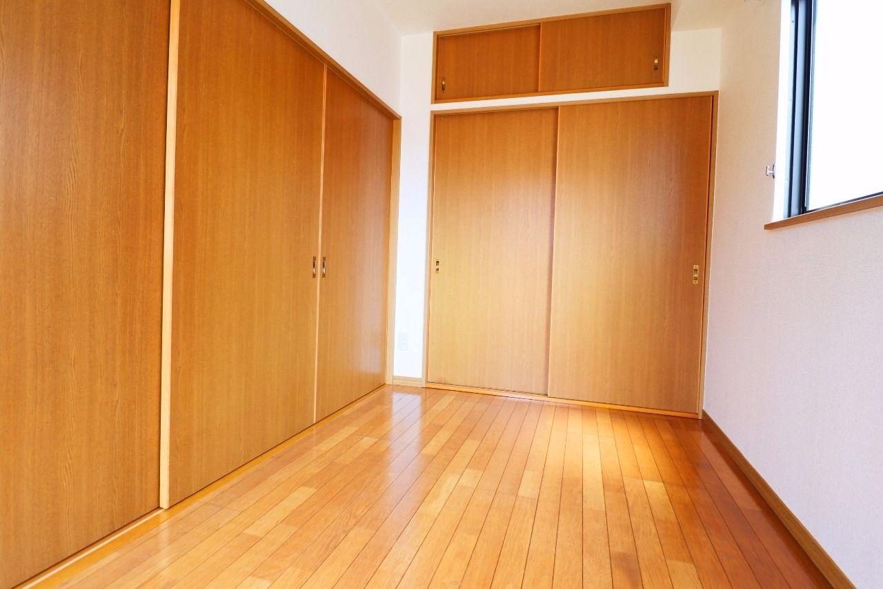 ヤマモト地所の夕部 大輔がご紹介する賃貸マンションのレジデンス・セルシオ・M 101の内観の23枚目