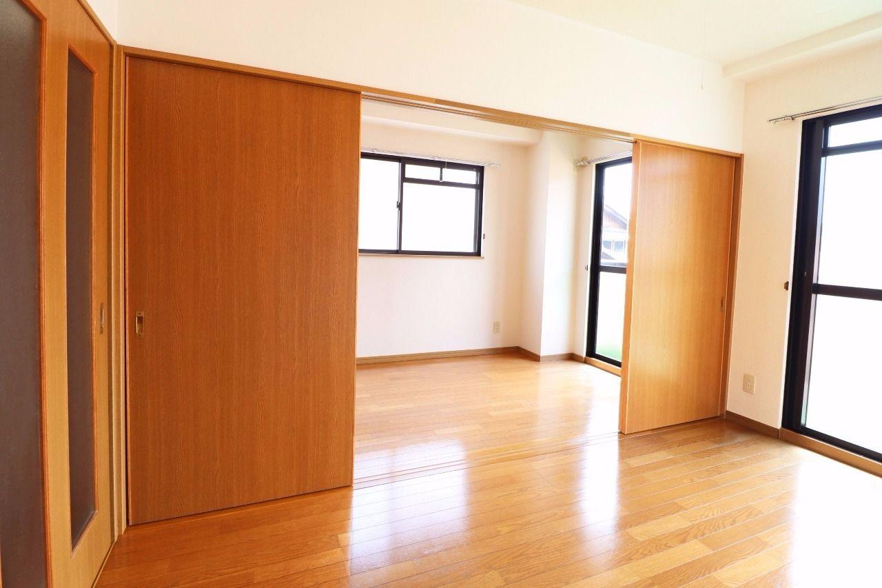 ヤマモト地所の夕部 大輔がご紹介する賃貸マンションのレジデンス・セルシオ・M 101の内観の15枚目