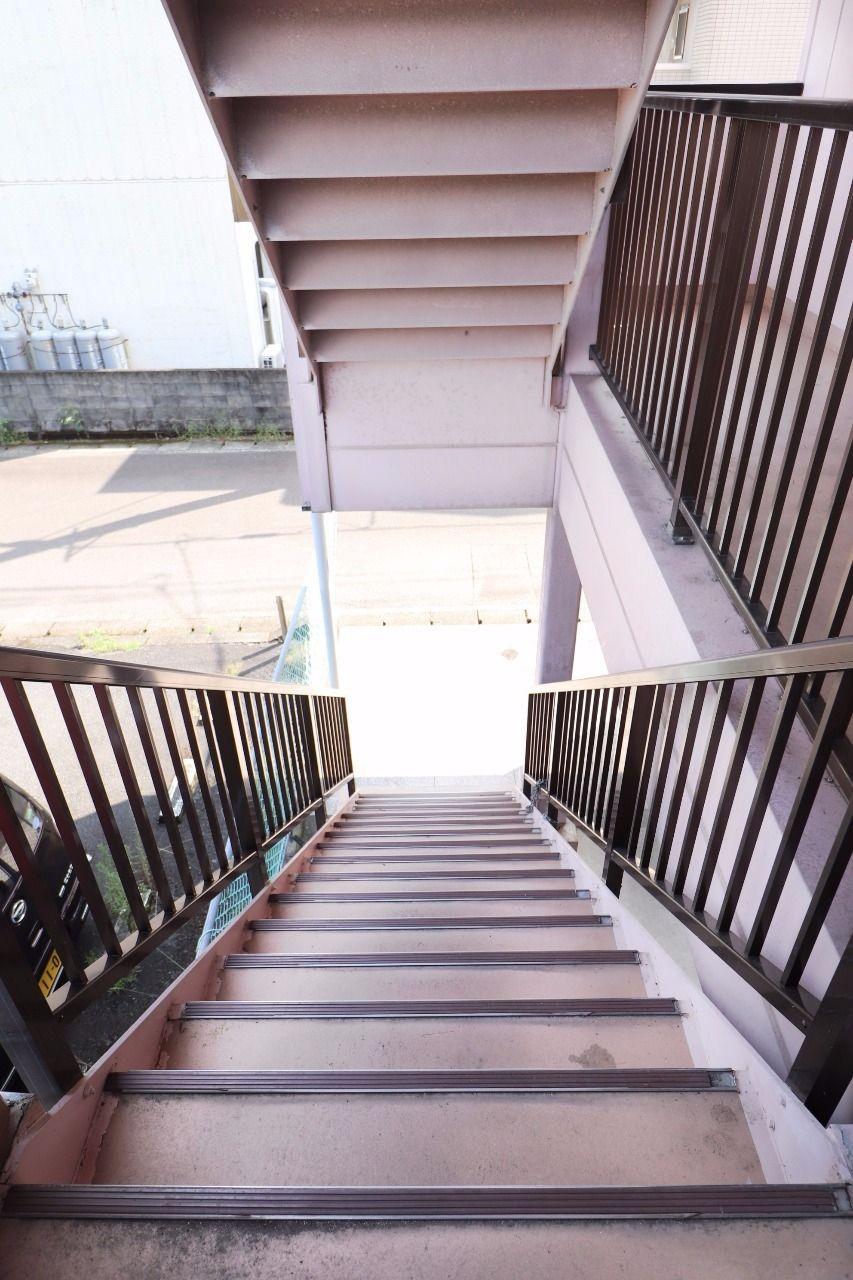 ヤマモト地所の夕部 大輔がご紹介する賃貸マンションのレジデンス・セルシオ・M 101の外観の4枚目