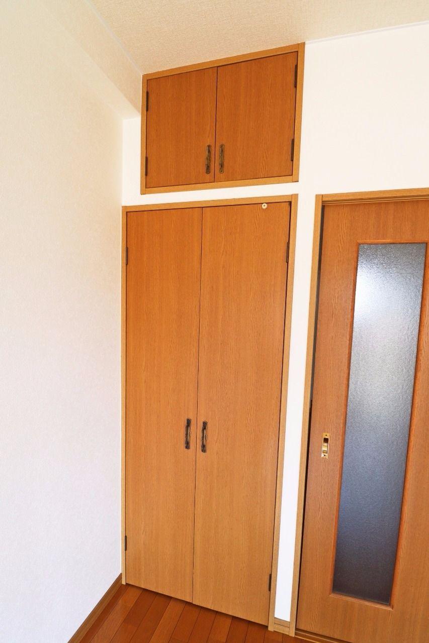 ヤマモト地所の夕部 大輔がご紹介する賃貸マンションのレジデンス・セルシオ・M 101の内観の16枚目