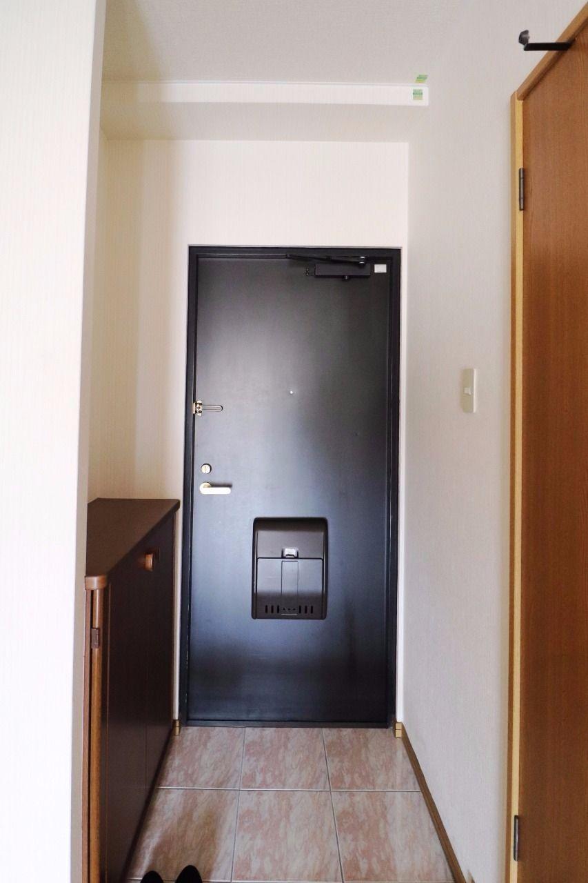ヤマモト地所の夕部 大輔がご紹介する賃貸マンションのレジデンス・セルシオ・M 101の内観の2枚目