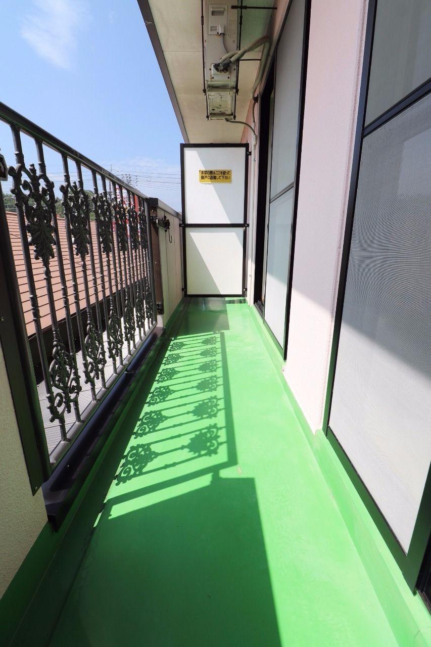 ヤマモト地所の夕部 大輔がご紹介する賃貸マンションのレジデンス・セルシオ・M 101の内観の21枚目