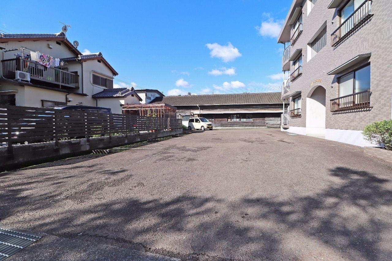 ヤマモト地所の西内 姫乃がご紹介する賃貸マンションのライトハウス新町 101の外観の5枚目