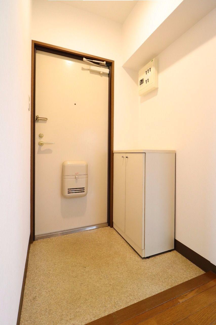 ヤマモト地所の西内 姫乃がご紹介する賃貸マンションのライトハウス新町 101の内観の2枚目