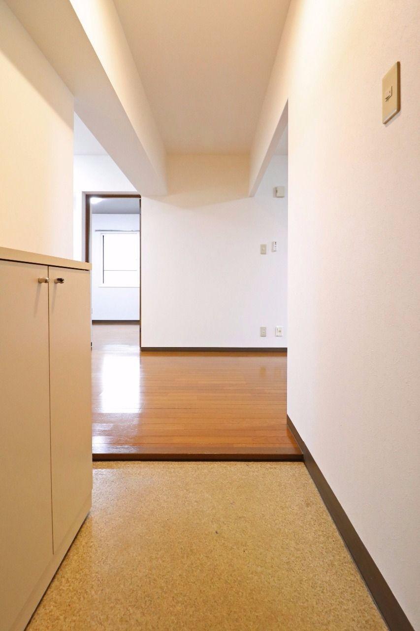 ヤマモト地所の西内 姫乃がご紹介する賃貸マンションのライトハウス新町 101の内観の1枚目