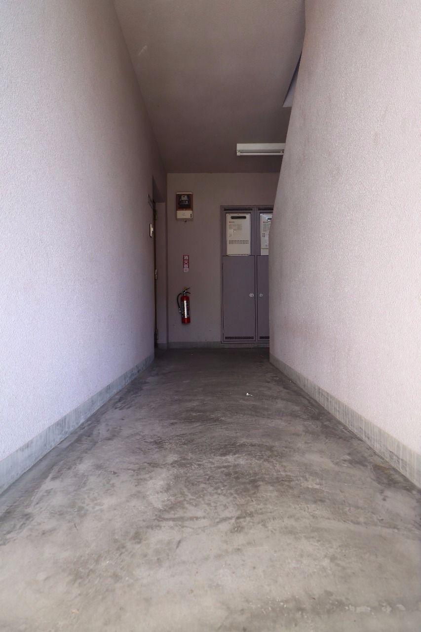 ヤマモト地所の西内 姫乃がご紹介する賃貸マンションのライトハウス新町 101の外観の3枚目