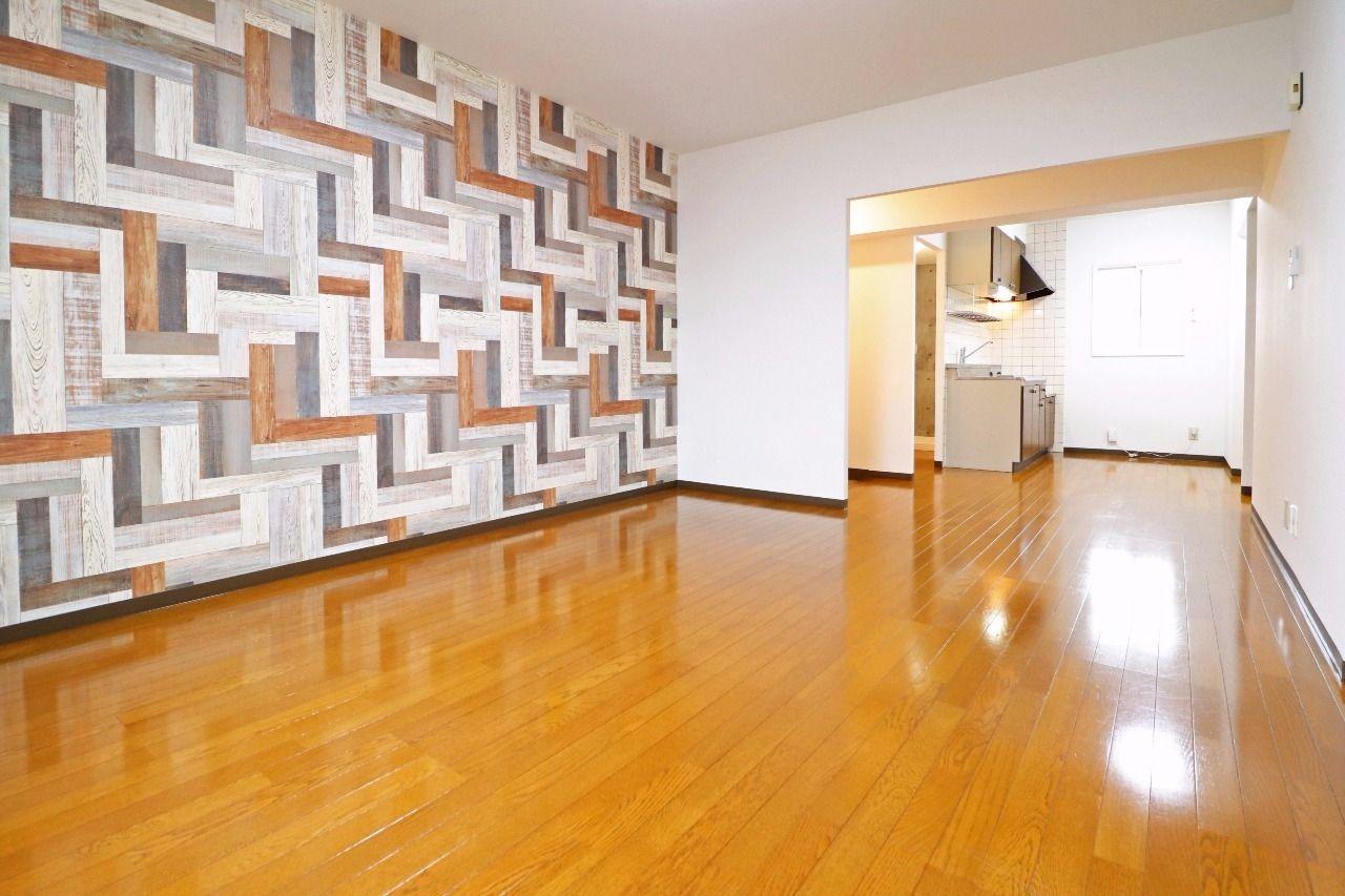 ヤマモト地所の西内 姫乃がご紹介する賃貸マンションのライトハウス新町 101の内観の4枚目