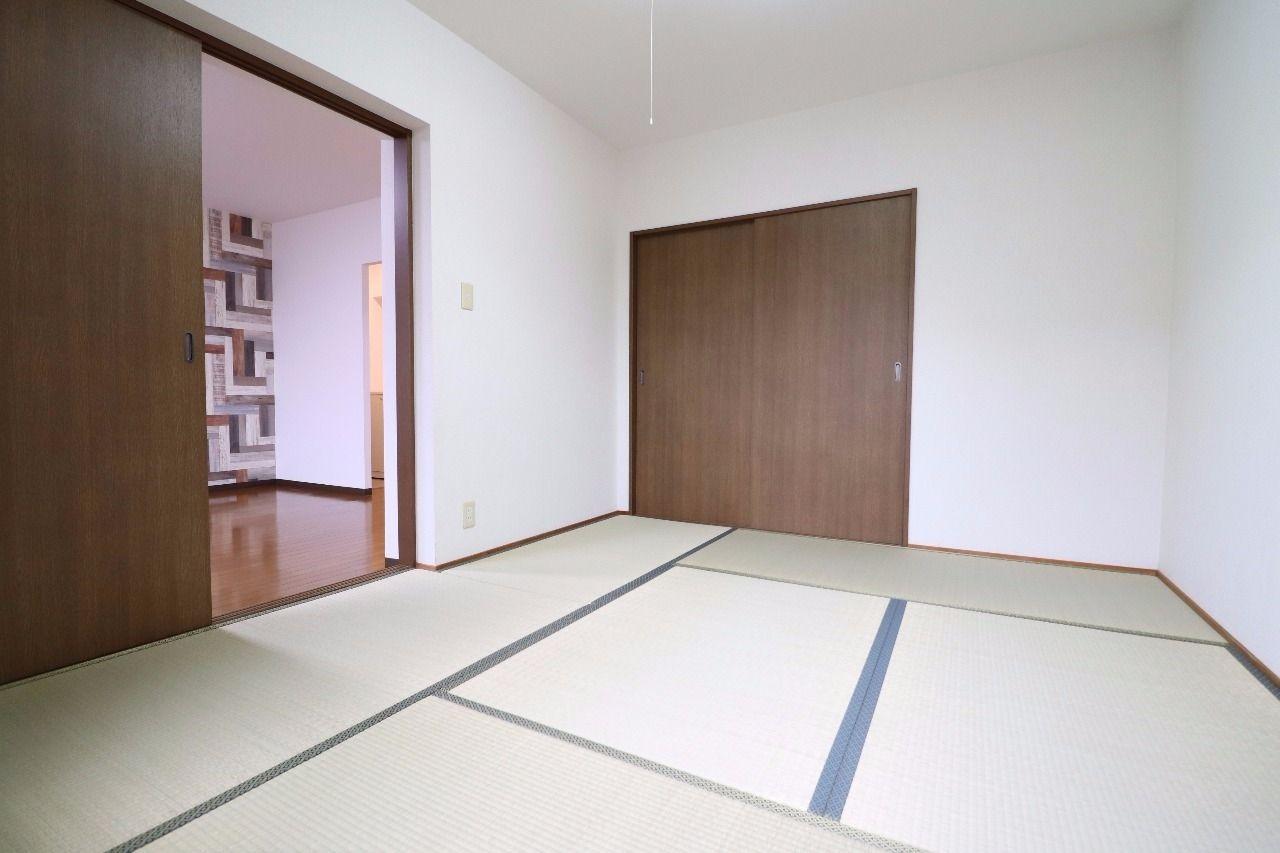 ヤマモト地所の西内 姫乃がご紹介する賃貸マンションのライトハウス新町 101の内観の26枚目