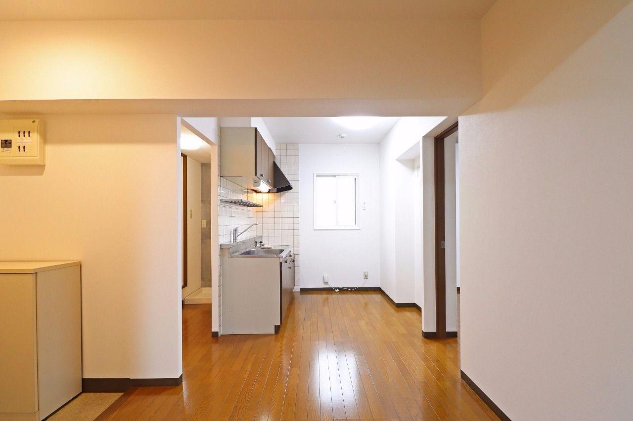 ヤマモト地所の西内 姫乃がご紹介する賃貸マンションのライトハウス新町 101の内観の11枚目