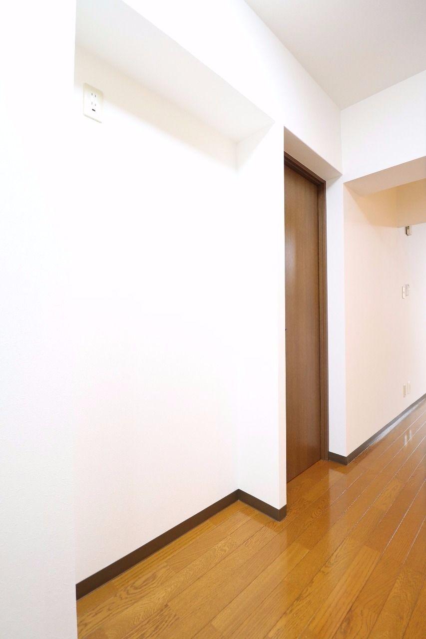 ヤマモト地所の西内 姫乃がご紹介する賃貸マンションのライトハウス新町 101の内観の14枚目