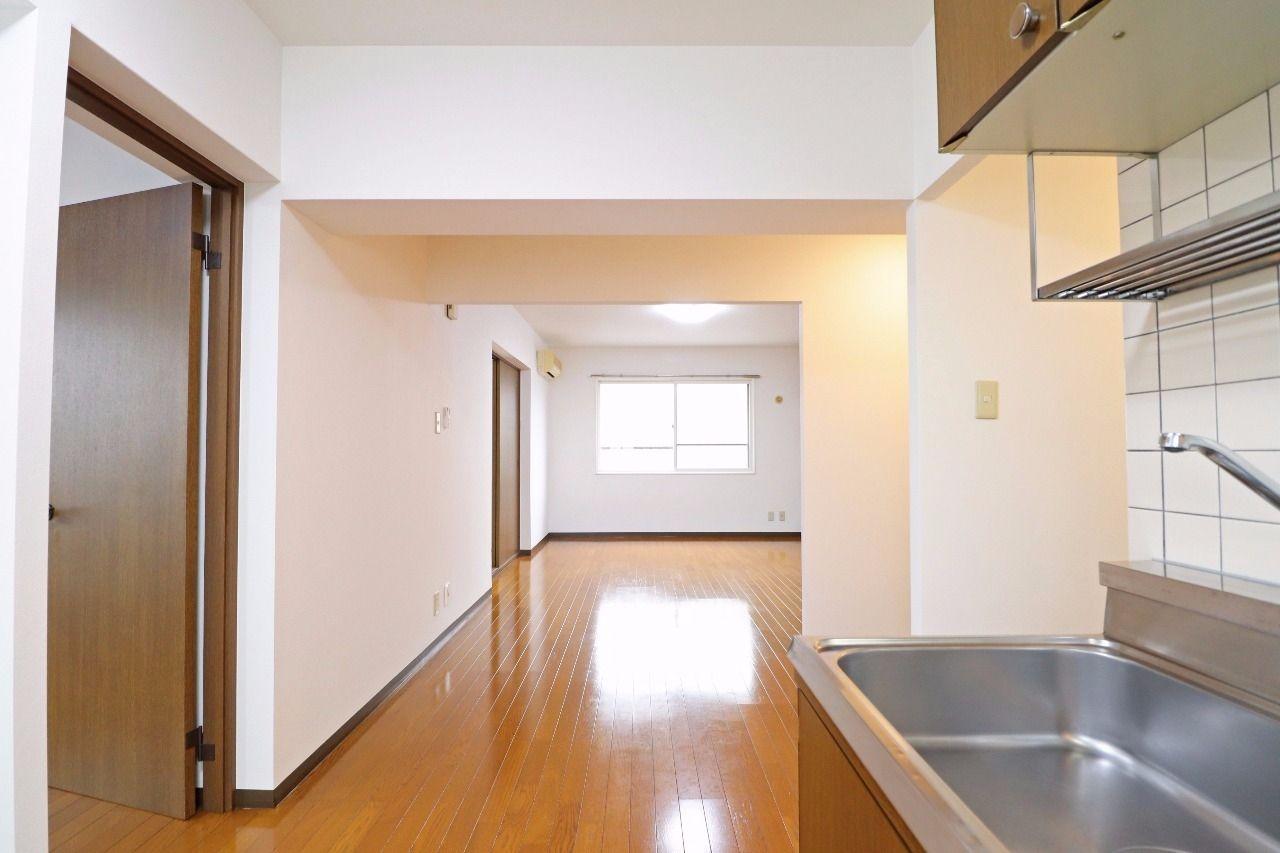 ヤマモト地所の西内 姫乃がご紹介する賃貸マンションのライトハウス新町 101の内観の15枚目