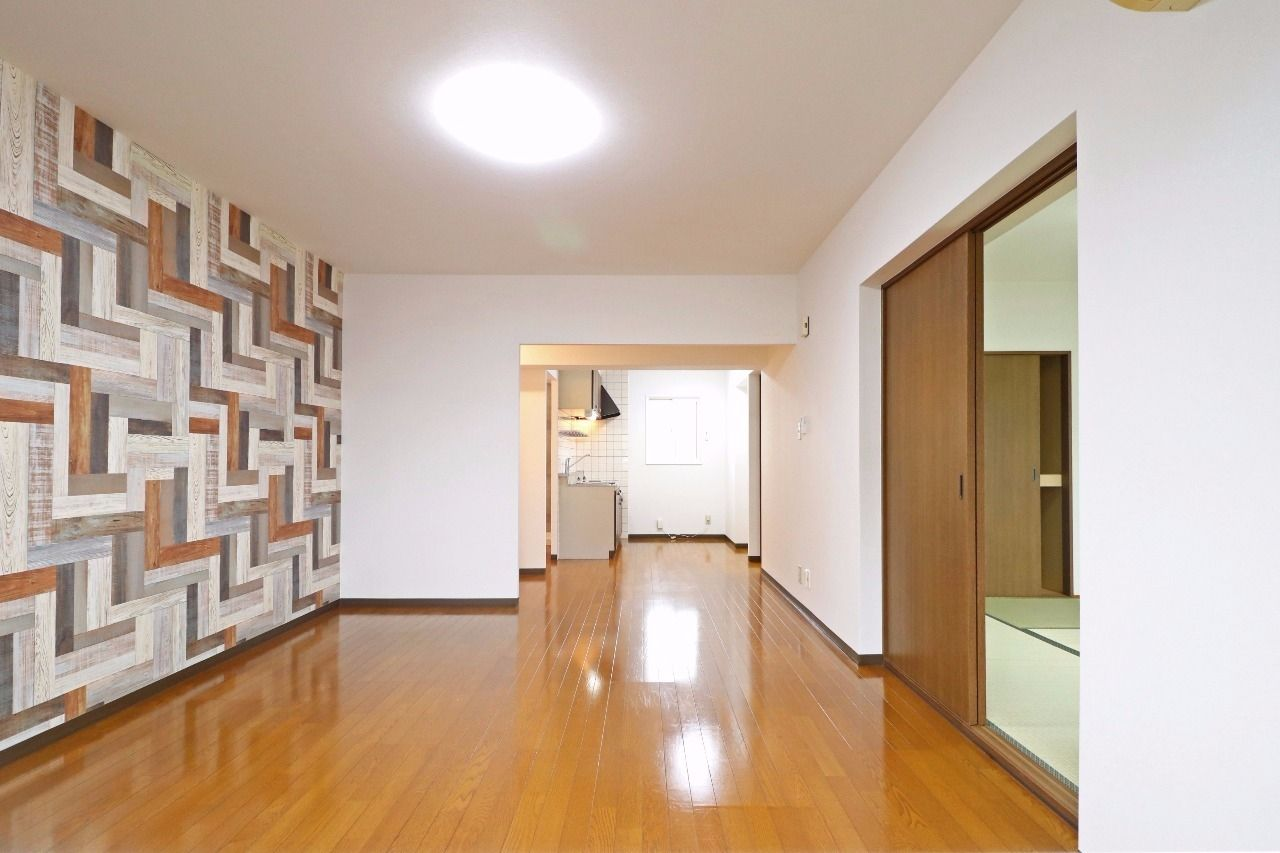 ヤマモト地所の西内 姫乃がご紹介する賃貸マンションのライトハウス新町 101の内観の5枚目
