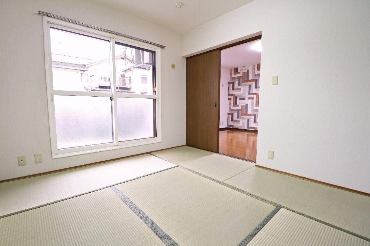ヤマモト地所の西内 姫乃がご紹介する賃貸マンションのライトハウス新町 101の内観の24枚目