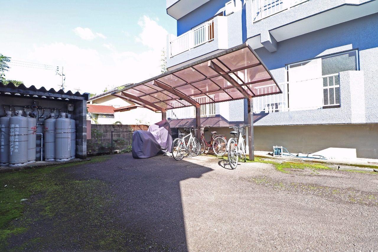 ヤマモト地所の西内 姫乃がご紹介する賃貸マンションのライトハウス新町 101の外観の7枚目