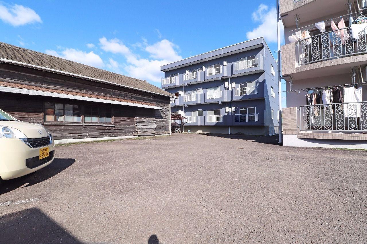ヤマモト地所の西内 姫乃がご紹介する賃貸マンションのライトハウス新町 101の外観の6枚目