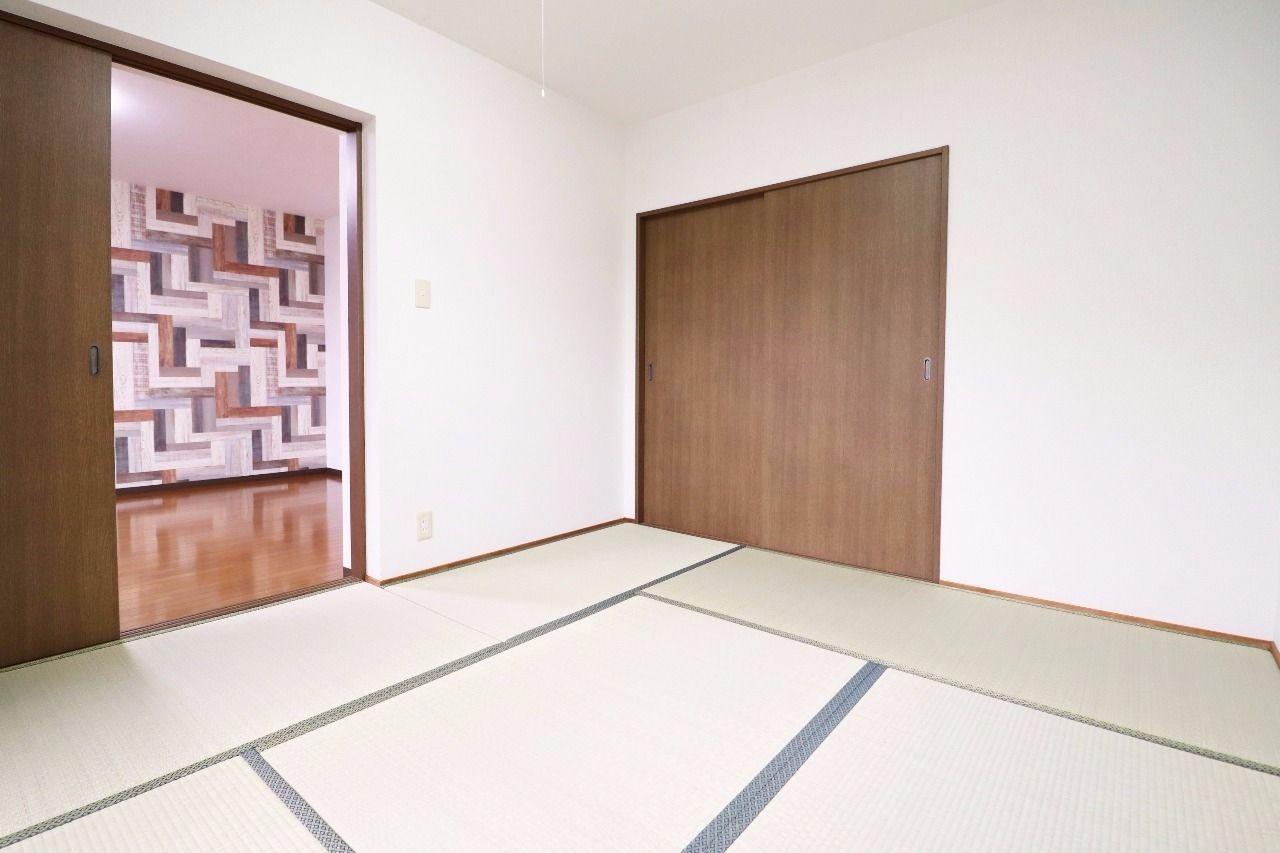 ヤマモト地所の西内 姫乃がご紹介する賃貸マンションのライトハウス新町 101の内観の25枚目