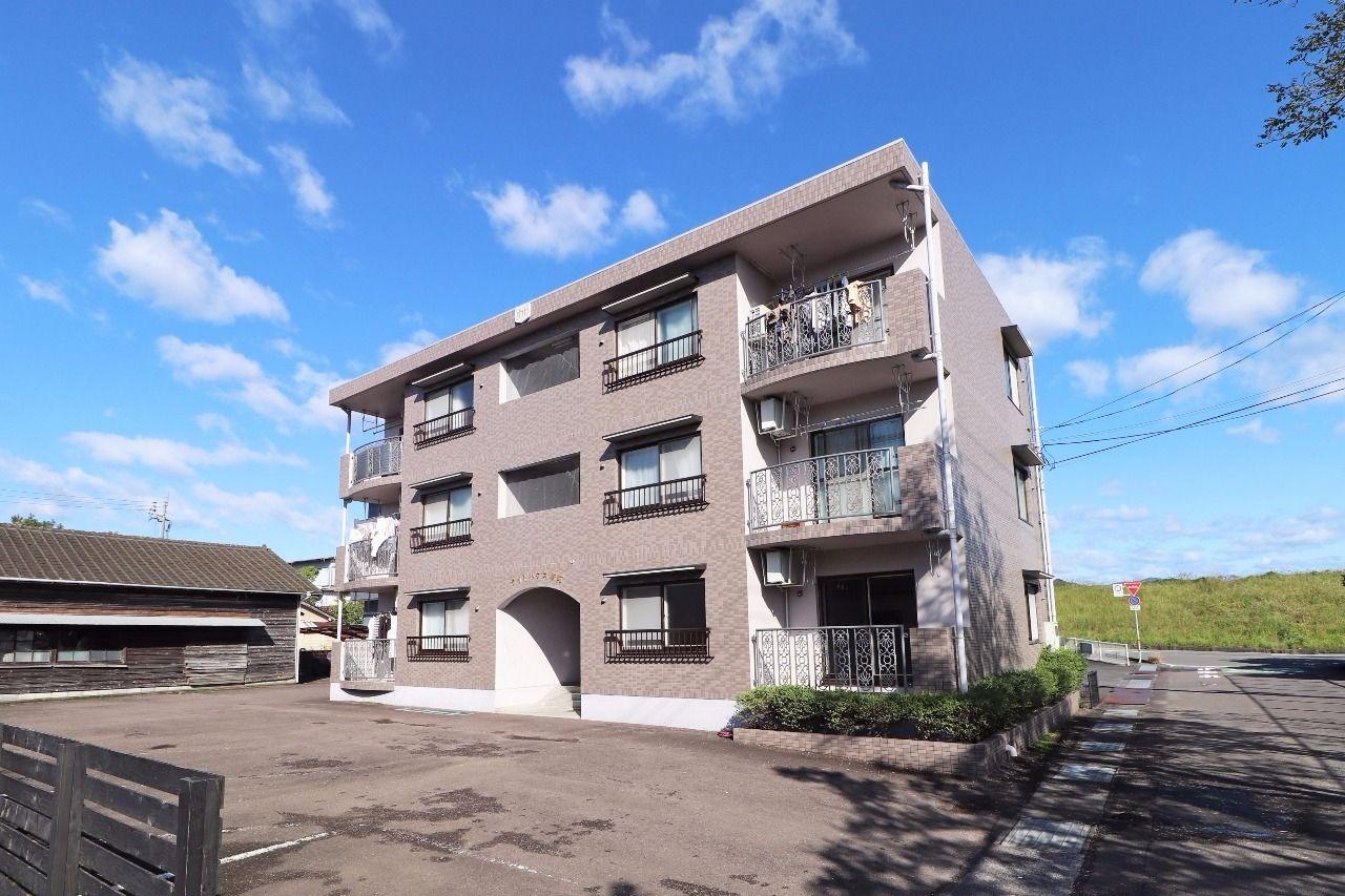 ヤマモト地所の西内 姫乃がご紹介する賃貸マンションのライトハウス新町 101の外観の8枚目