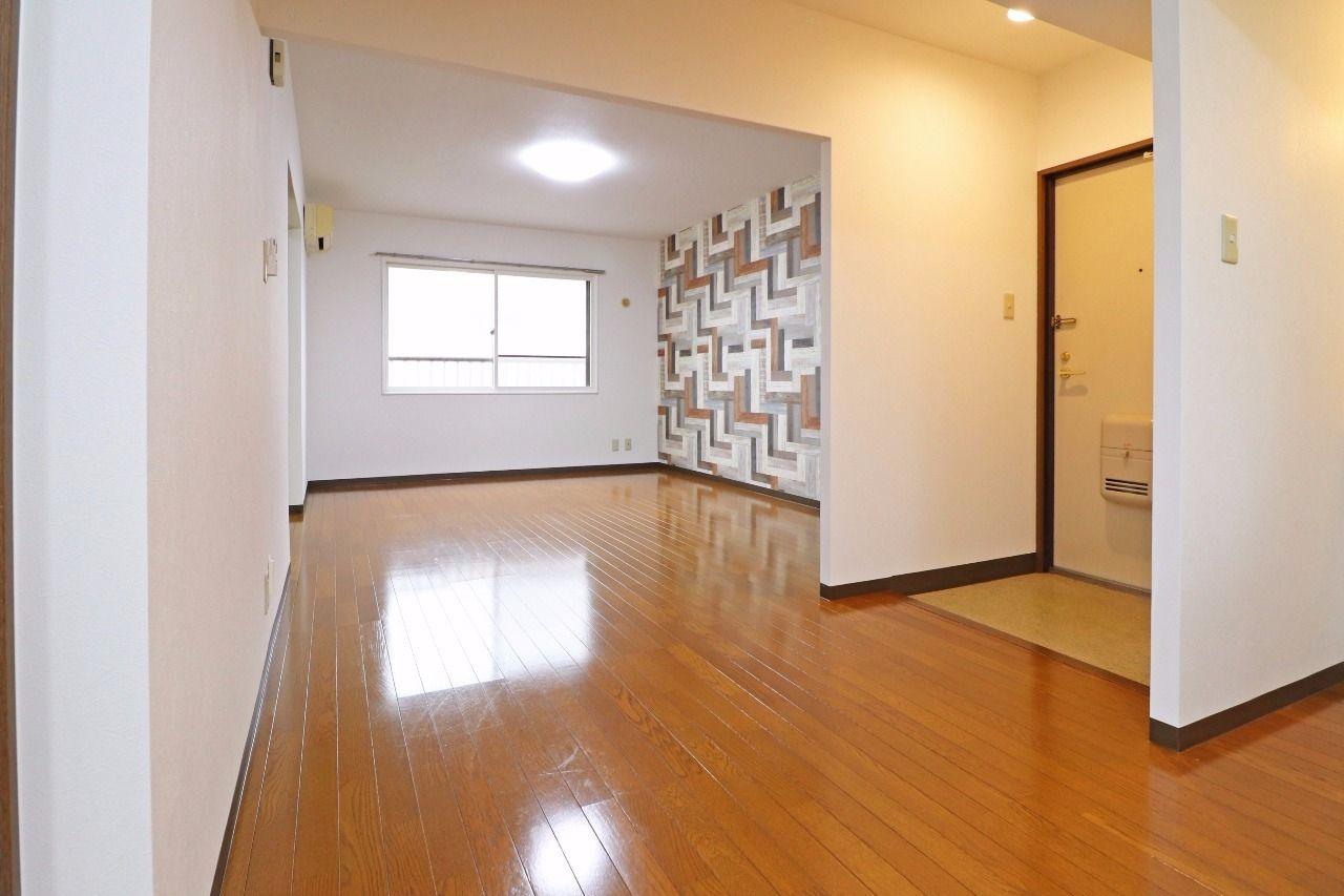 ヤマモト地所の西内 姫乃がご紹介する賃貸マンションのライトハウス新町 101の内観の3枚目