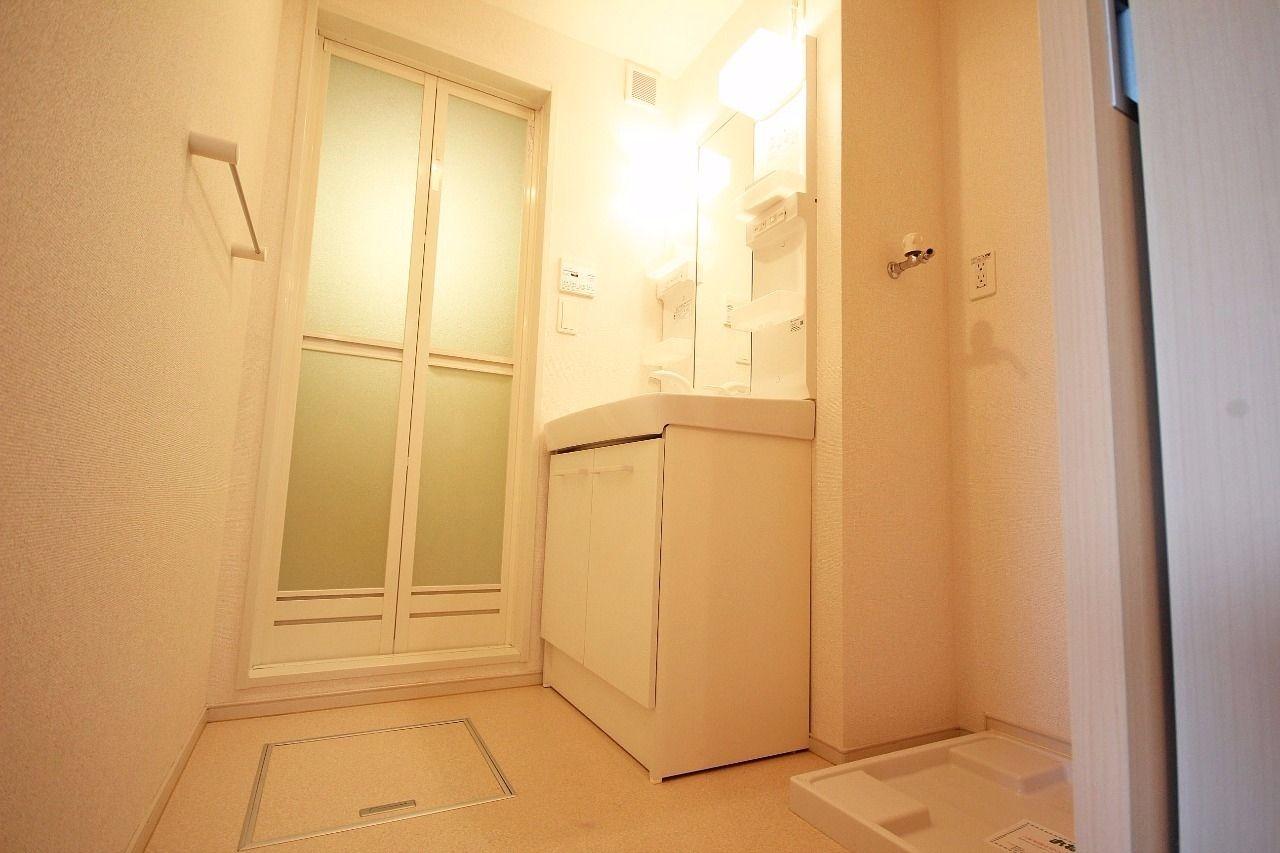 ヤマモト地所の西内 姫乃がご紹介する賃貸アパートのグランド・ソレイユ 202の内観の37枚目