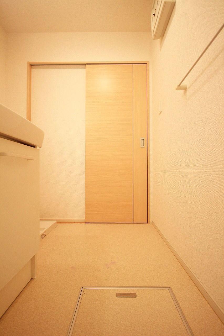 ヤマモト地所の西内 姫乃がご紹介する賃貸アパートのグランド・ソレイユ 202の内観の38枚目