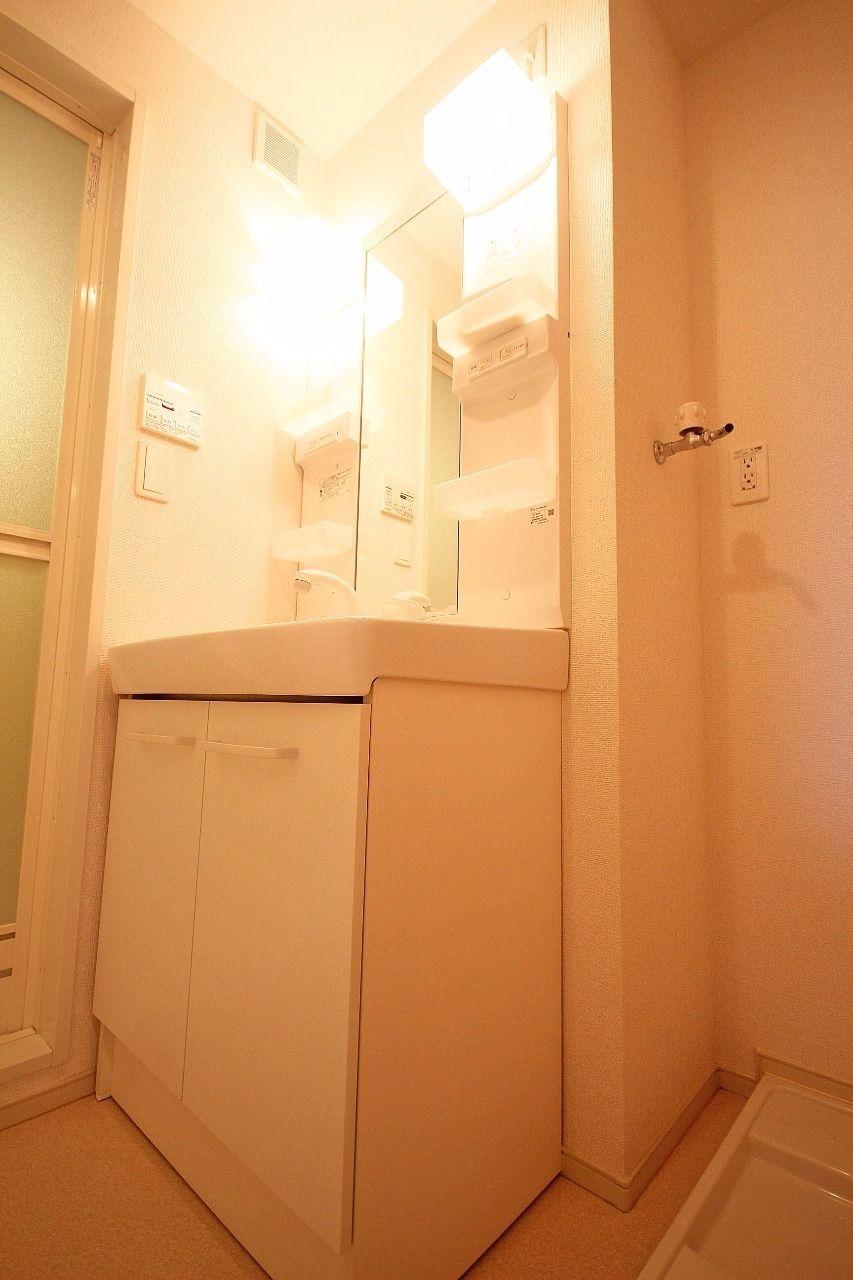 ヤマモト地所の西内 姫乃がご紹介する賃貸アパートのグランド・ソレイユ 202の内観の39枚目