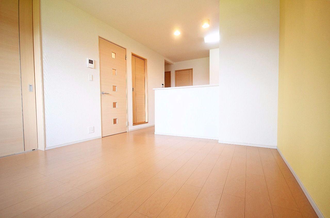 ヤマモト地所の西内 姫乃がご紹介する賃貸アパートのグランド・ソレイユ 202の内観の11枚目