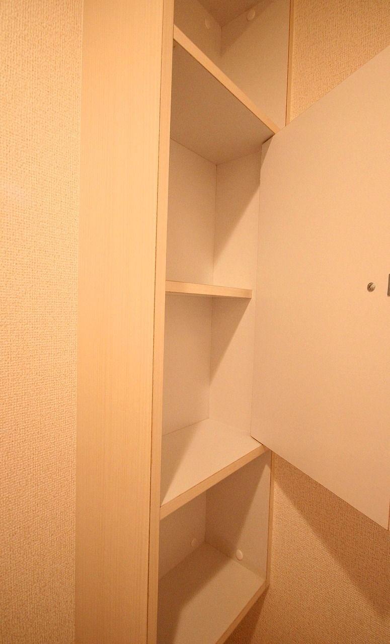 ヤマモト地所の西内 姫乃がご紹介する賃貸アパートのグランド・ソレイユ 202の内観の47枚目