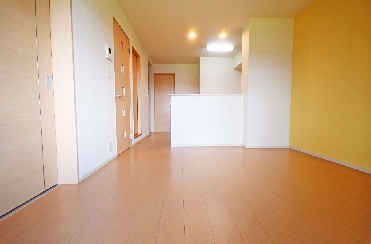 ヤマモト地所の西内 姫乃がご紹介する賃貸アパートのグランド・ソレイユ 202の内観の10枚目