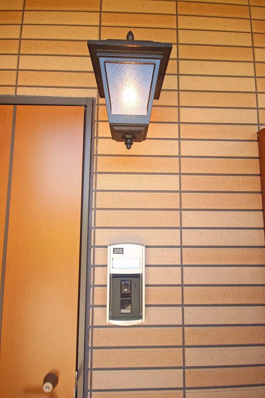 ヤマモト地所の西内 姫乃がご紹介する賃貸アパートのグランド・ソレイユ 202の外観の4枚目