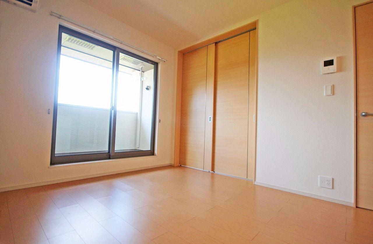 ヤマモト地所の西内 姫乃がご紹介する賃貸アパートのグランド・ソレイユ 202の内観の12枚目