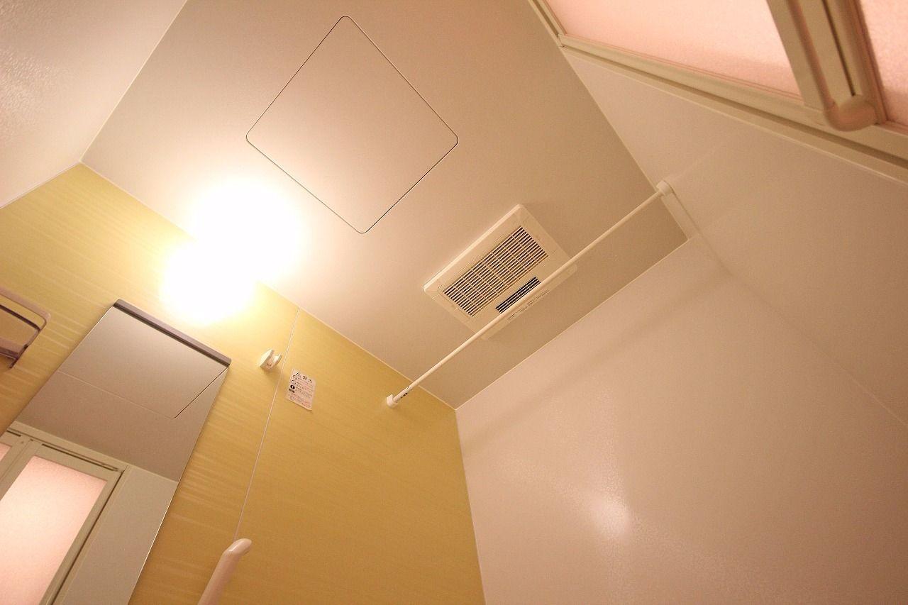ヤマモト地所の西内 姫乃がご紹介する賃貸アパートのグランド・ソレイユ 202の内観の43枚目