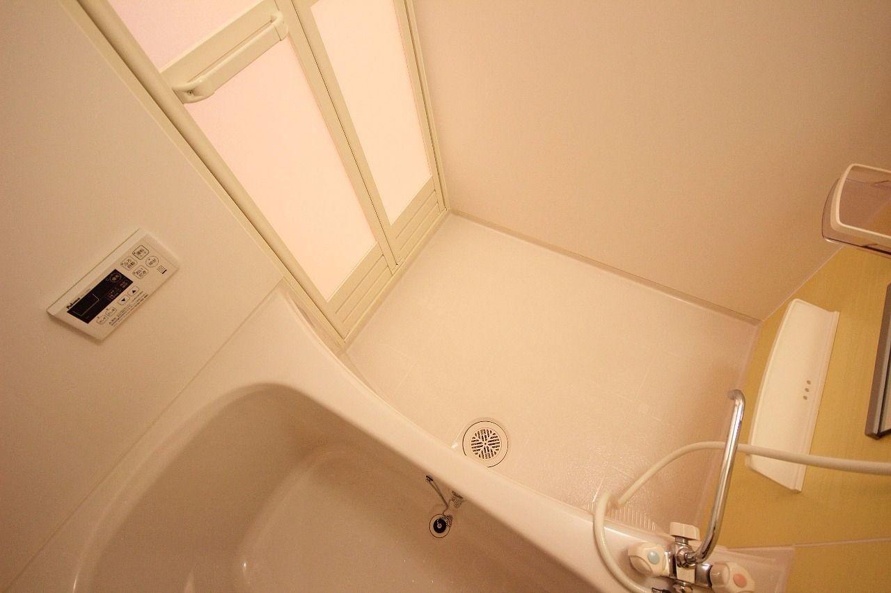 ヤマモト地所の西内 姫乃がご紹介する賃貸アパートのグランド・ソレイユ 202の内観の42枚目