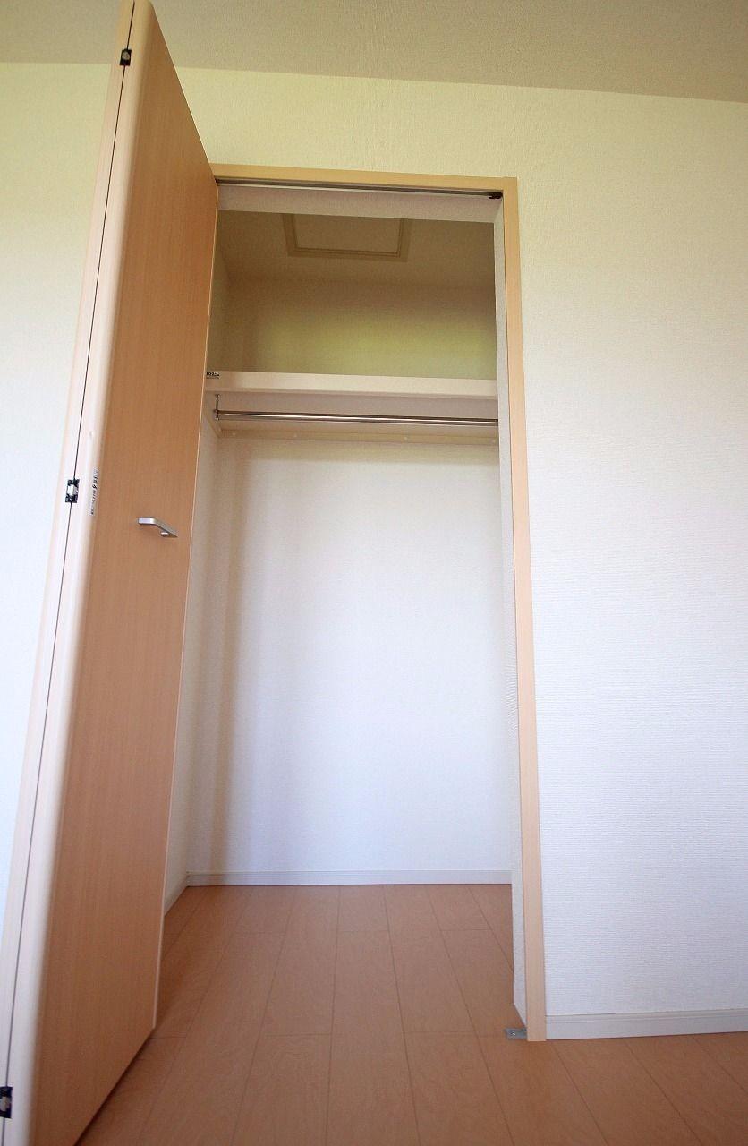 ヤマモト地所の西内 姫乃がご紹介する賃貸アパートのグランド・ソレイユ 202の内観の20枚目