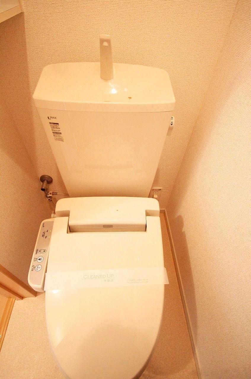ヤマモト地所の西内 姫乃がご紹介する賃貸アパートのグランド・ソレイユ 202の内観の46枚目