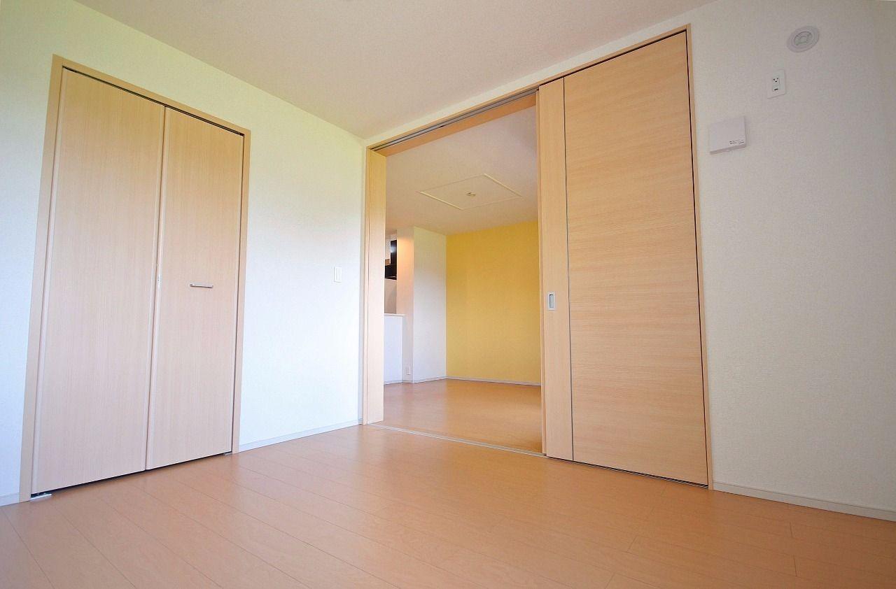 ヤマモト地所の西内 姫乃がご紹介する賃貸アパートのグランド・ソレイユ 202の内観の15枚目