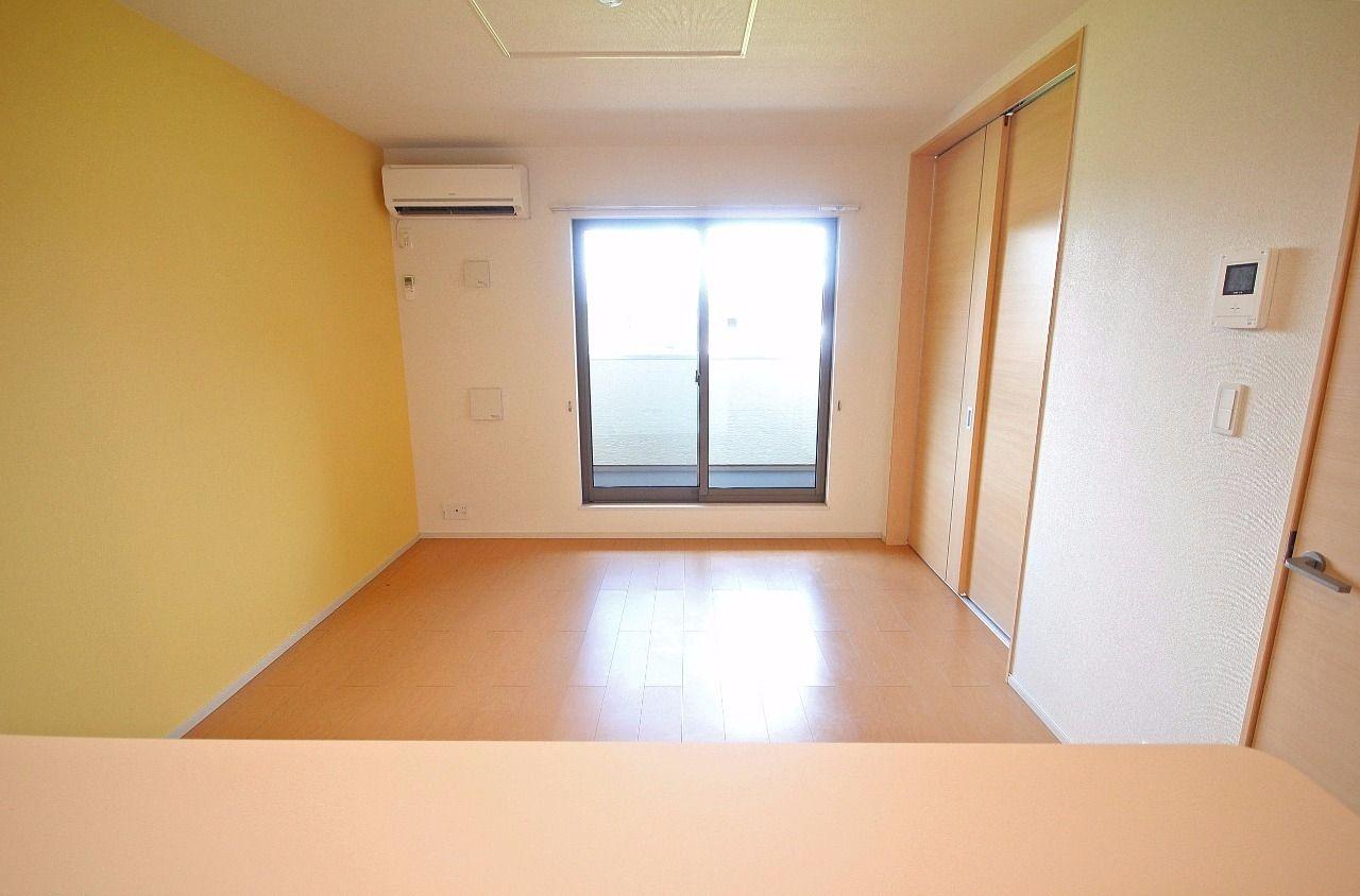 ヤマモト地所の西内 姫乃がご紹介する賃貸アパートのグランド・ソレイユ 202の内観の29枚目