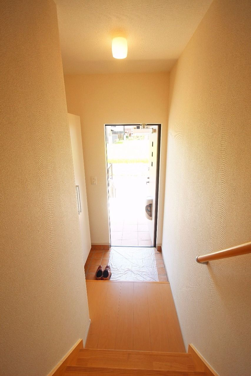 ヤマモト地所の西内 姫乃がご紹介する賃貸アパートのグランド・ソレイユ 202の内観の4枚目