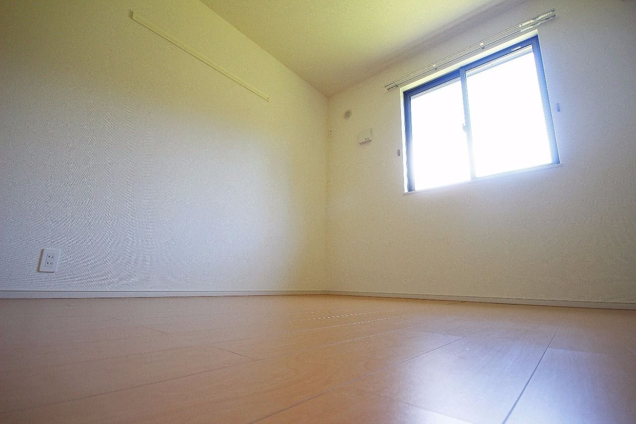 ヤマモト地所の西内 姫乃がご紹介する賃貸アパートのグランド・ソレイユ 202の内観の36枚目