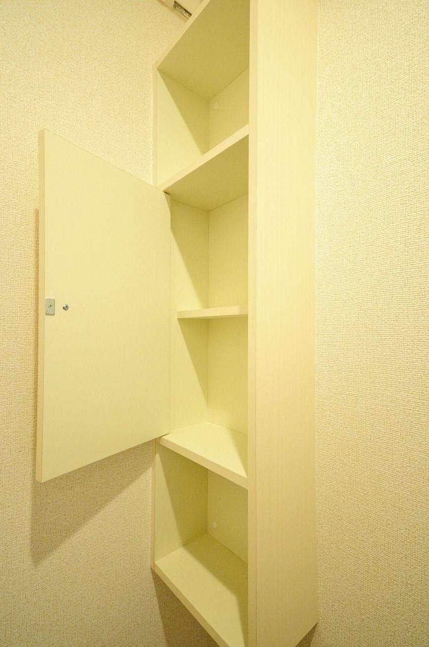 ヤマモト地所の賃貸アパートのエテルノフェイバー古津賀 302の内観の8枚目