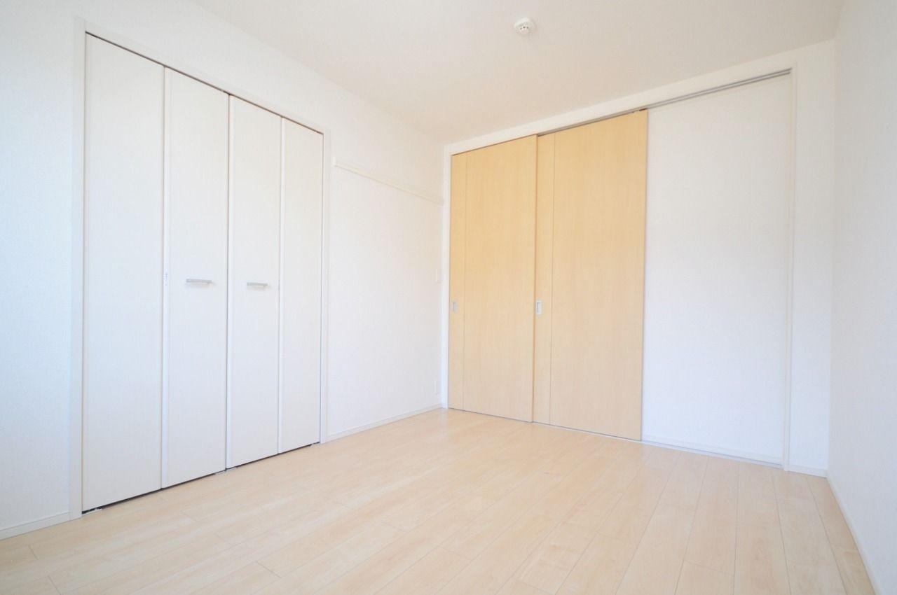 ヤマモト地所の賃貸アパートのエテルノフェイバー古津賀 302の内観の17枚目