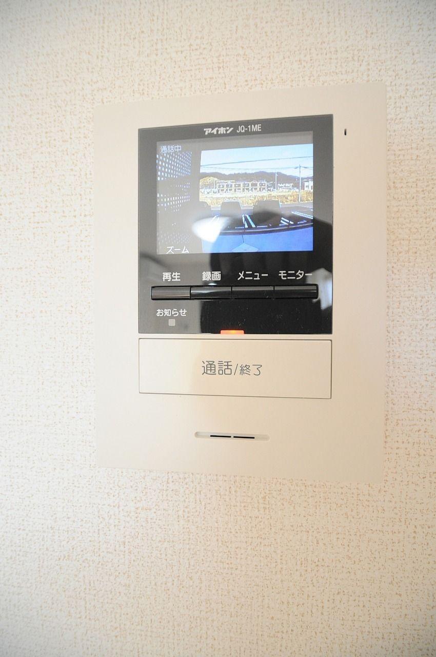 ヤマモト地所の賃貸アパートのエテルノフェイバー古津賀 302の内観の12枚目