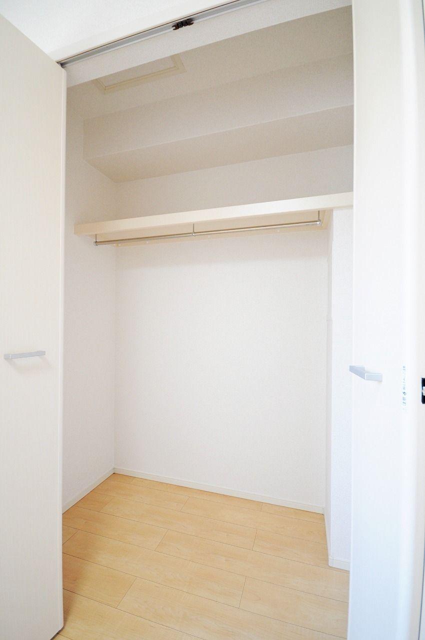 ヤマモト地所の賃貸アパートのエテルノフェイバー古津賀 302の内観の18枚目