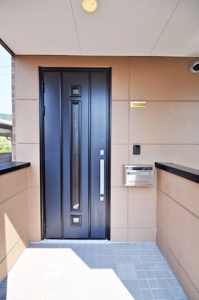ヤマモト地所の夕部 大輔がご紹介する賃貸アパートのボンヌール 101の外観の3枚目