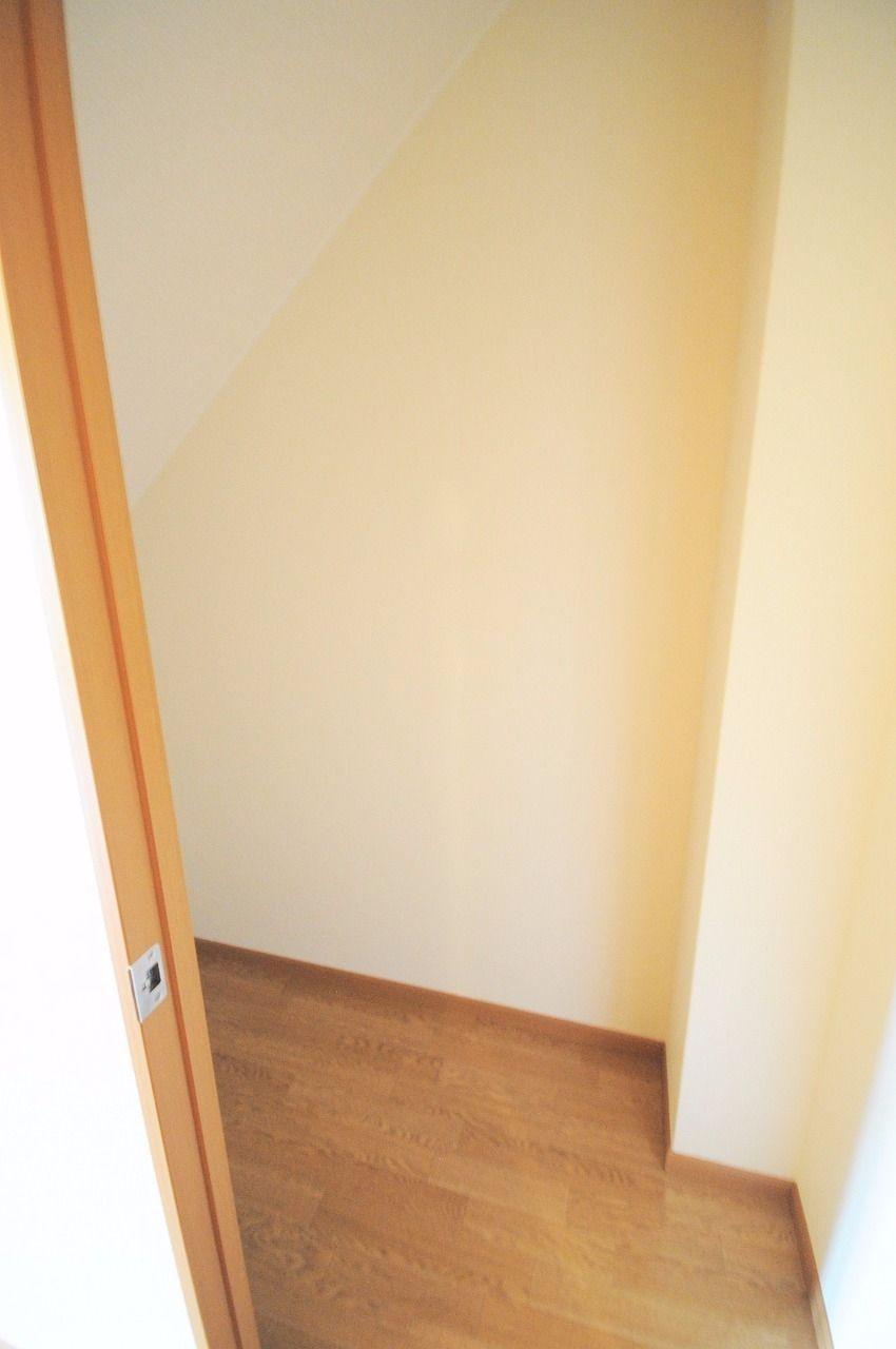 ヤマモト地所の夕部 大輔がご紹介する賃貸アパートのボンヌール 101の内観の7枚目