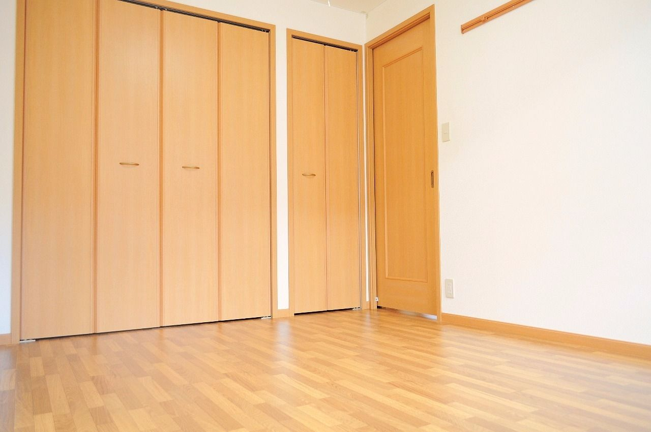 ヤマモト地所の夕部 大輔がご紹介する賃貸アパートのカーサ・フィオーレB 101の内観の15枚目