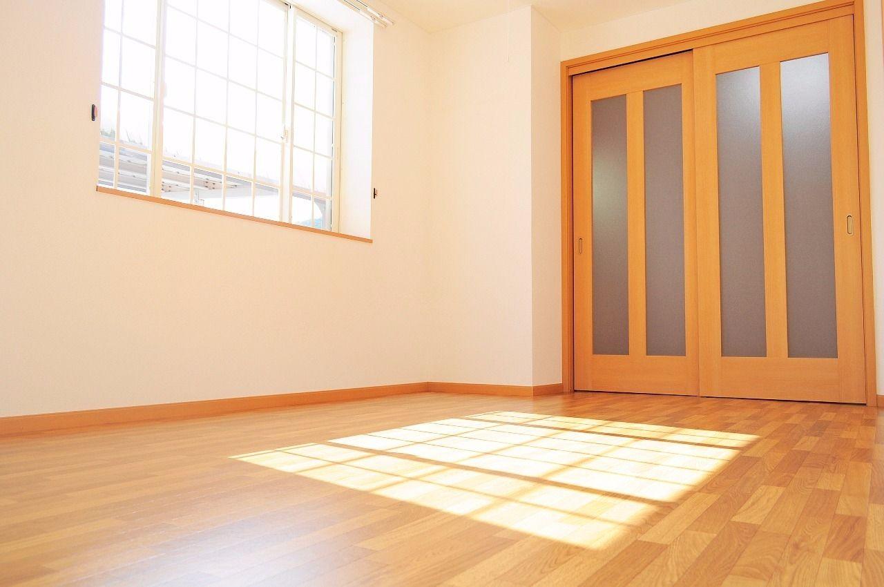 ヤマモト地所の夕部 大輔がご紹介する賃貸アパートのカーサ・フィオーレB 101の内観の4枚目