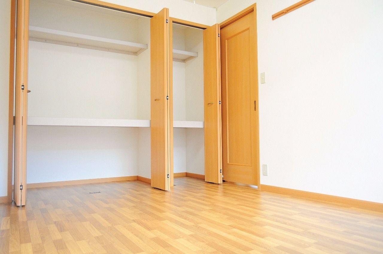ヤマモト地所の夕部 大輔がご紹介する賃貸アパートのカーサ・フィオーレB 101の内観の16枚目