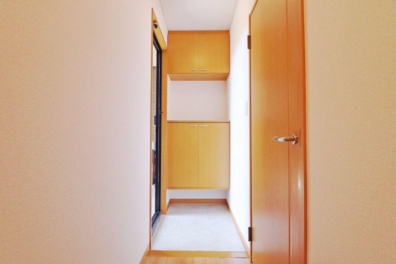 ヤマモト地所の宮本 留伊がご紹介する賃貸アパートのコーポエスポワール 101の内観の1枚目