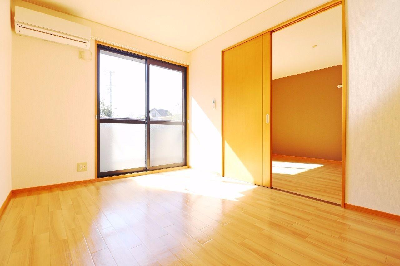 ヤマモト地所の宮本 留伊がご紹介する賃貸アパートのコーポエスポワール 101の内観の22枚目