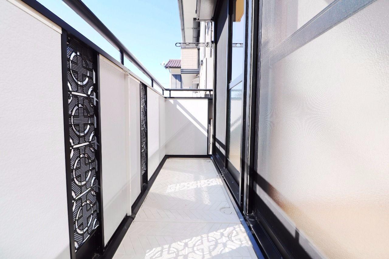 ヤマモト地所の宮本 留伊がご紹介する賃貸アパートのコーポエスポワール 101の内観の31枚目